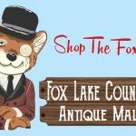 Fox Lake Country Antique Logo