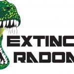 Extinction Radon Logo